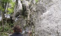 Osnove alpinizma tradicionalno se uče na Okiću.